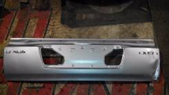 Крышка багажника. Lexus LX570