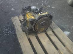 Автоматическая коробка переключения передач. Honda Odyssey