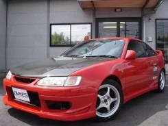 Обвес кузова аэродинамический. Toyota Corolla Levin, AE110, AE111 Toyota Sprinter Trueno, AE110, AE111