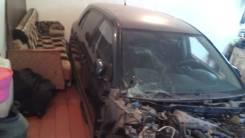 Toyota Corolla RUNX 1.4 на запчасти