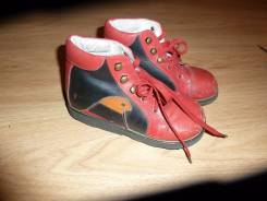 Ботинки ортопедические. 25,5