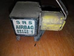 Блок управления airbag. Toyota Probox