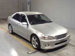 Toyota Altezza. GXE10, 1GFE BEAMS