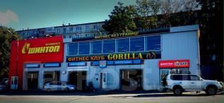"""Фитнес клуб """"Gorilla"""" за 41 руб. в день!"""