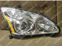 Продам фару F. R. Лексус RX330 06г. в. не китай. Lexus RX330