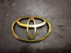 Эмблема. Toyota Hiace, KZH106G, KZH106W