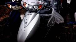 Honda Dio AF62. 48 куб. см., исправен, птс, без пробега