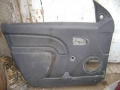 Обшивка двери. Renault Logan, LS0G/LS12, LS0G, LS12 Двигатели: K7M, K7J