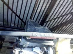 Вставка багажника. Toyota Master Ace Surf, YR20G, YR30G, CR30G, CR21G, YR36G, CR37G, YR28G, YR21G, CR28G