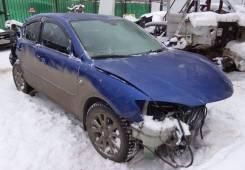 МКПП. Mazda Mazda3, BK