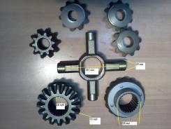 Сателлит. Isuzu Forward, frr, fsr32, FRR, FSR32 Двигатель 6HE1