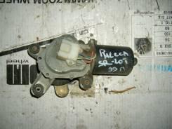 Мотор стеклоочистителя. Nissan R'nessa, NN30 Двигатель SR20DET