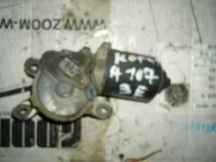 Мотор стеклоочистителя. Toyota Corolla, EE107 Двигатель 3E