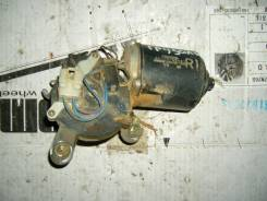 Мотор стеклоочистителя. Toyota Hiace