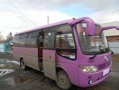 Higer KLQ6728. Продается автобус, 24 места