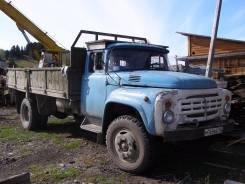 ЗИЛ 431510. Продается ЗИЛ 43151 длиннобазный бортовой, 7 000 куб. см., 7 000 кг.