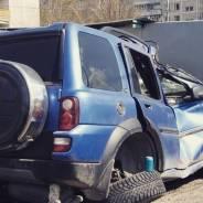 Автоматическая коробка переключения передач. Land Rover Freelander Двигатели: 25, K4F