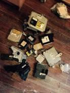 Коробка для блока efi. Lexus LX570