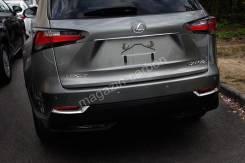 Накладка на стоп-сигнал. Lexus