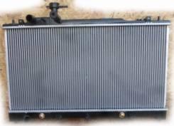 Радиатор охлаждения двигателя. Mazda Mazda6, GJ