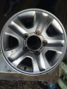 Bridgestone Alpha. 6.0x6, ET6, ЦО 114,0мм.