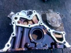 Насос масляный. Toyota Caldina, ST215G Двигатель 3SGE