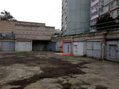 Гаражи кооперативные. улица Жигура 44, р-н Третья рабочая, 18 кв.м., электричество, подвал. Вид снаружи