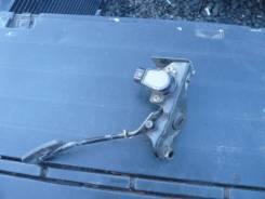 Педаль акселератора. Toyota Vitz, SCP13 Двигатель 2SZFE