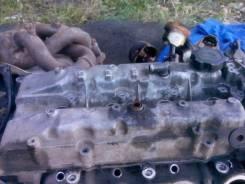 Крышка головки блока цилиндров. Toyota Caldina, ST215G Двигатель 3SGE