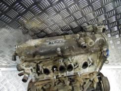 Двигатель FIAT Punto Evo Van фиат пунто эво ван 2005 1.4 350А1.000. Fiat Punto Двигатели: 350, A1, 000