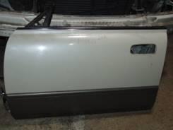 Дверь боковая. Toyota Vista, SV30 Двигатель 4SFE