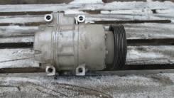 Компрессор кондиционера. Hyundai Santa Fe, DM Двигатель D4HB