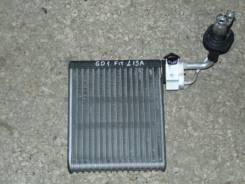 Радиатор отопителя. Honda Fit, GD1 Двигатель L13A