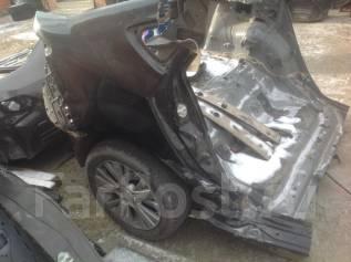 Крыло. Mazda Mazda6