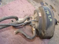 Цилиндр главный тормозной. Toyota Crown, JZS130G