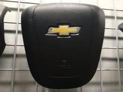Подушка безопасности. Chevrolet Cruze