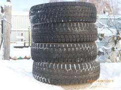 Bridgestone Dueler A/T Revo. Всесезонные, 2013 год, износ: 20%, 4 шт