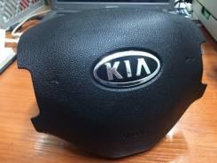 Крышка подушки безопасности. Kia cee'd Kia Sportage