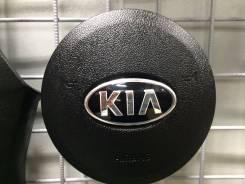 Подушка безопасности. Kia Cerato, TD Kia Soul Двигатели: G4FC, G4KD