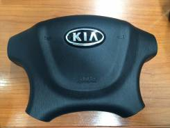 Подушка безопасности. Kia Sportage