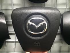 Подушка безопасности. Mazda Atenza, GHEFW, GH5AW, GH5FS, GHEFP, GHEFS, GH5FW, GH5FP, GH5AS, GH5AP Mazda Mazda6, GH