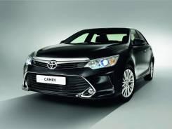 Бампер передний Toyota Camry 14-