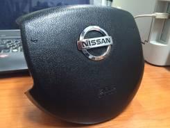 Подушка безопасности. Nissan Almera Classic Nissan Almera Двигатель QG16. Под заказ