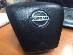 Подушка безопасности. Nissan Murano, PNZ51, TNZ51, Z51 Nissan Teana, TNJ32, PJ32, J32 Двигатели: YD25, QR25DE, VQ35DE, VQ25DE. Под заказ