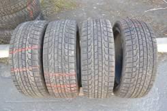 Bridgestone Blizzak Revo1. Зимние, без шипов, 2006 год, износ: 10%, 4 шт