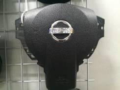 Подушка безопасности. Nissan X-Trail, T31, T31R Двигатели: QR25DE, M9R, MR20DE