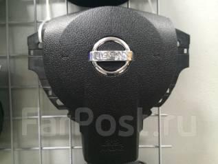 Подушка безопасности. Nissan X-Trail, T31, T31R Двигатели: M9R, MR20DE, QR25DE