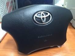 Подушка безопасности. Toyota Land Cruiser Toyota Land Cruiser Prado, TRJ125, RZJ120, LJ120, LJ125, KDJ125, TRJ120, GRJ120, GRJ121, KZJ120, GRJ125, VZJ...
