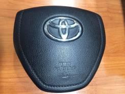 Подушка безопасности. Toyota RAV4, ZSA42L, ASA44L, XA40, ALA49L, ZSA44L