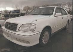 АКПП. Toyota Crown, JZS173, JZS173W Двигатели: 1JZGE, 1JZFSE, 1JZGTE